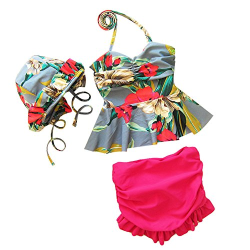 Taiycyxgan Swimming Two Pieces Bikini Swimwear