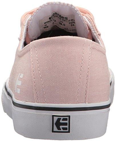 650 Ls Vulc Damen Etnies Pink W's Jameson Skateboardschuhe pink 01R6qwxzqn