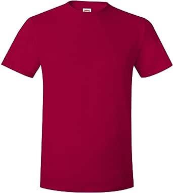 Hanes 4980 - Ringspun Nano-T T-Shirt