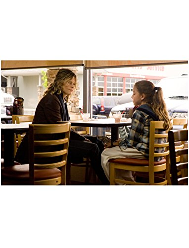 In the Land of Women Meg Ryan (Sarah) Talking to Girl 8 x 10 Inch - Children Meg Ryans