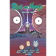 Rick and Morty Vol. 2
