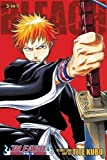 Bleach 3-in-1 Edition 1 by Kubo, Tite (2011) Paperback