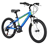 Diamondback Bicycles 2014 Octane Boy's Mountain Bike (20-Inch Wheels), One Size, Blue