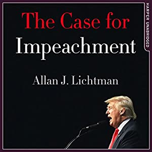 The Case for Impeachment Hörbuch