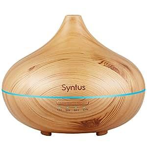 Amazon.com: Syntus Essential Oil Diffuser, 300ml