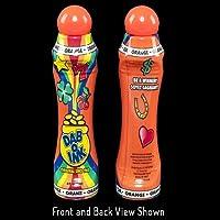 Dab-O-Ink Bingo Daubers - 4 oz - Orange