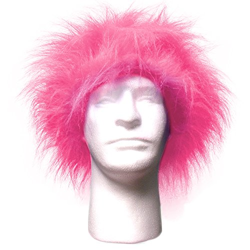 Sports Novelties Wig, Pink for $<!--$8.39-->