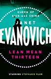 Lean Mean Thirteen by Janet Evanovich front cover