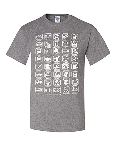 travel-icons-t-shirt-tourist-journey-traveler-exploring-global-world-tee-s-gray