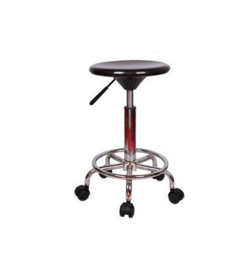JCRNJSB® バースツール、バーチェアファッションSimple Barstool Lift Rotatingハイチェア 回転、シンプル (色 : #8) B07DHZJ5M9 #8 #8