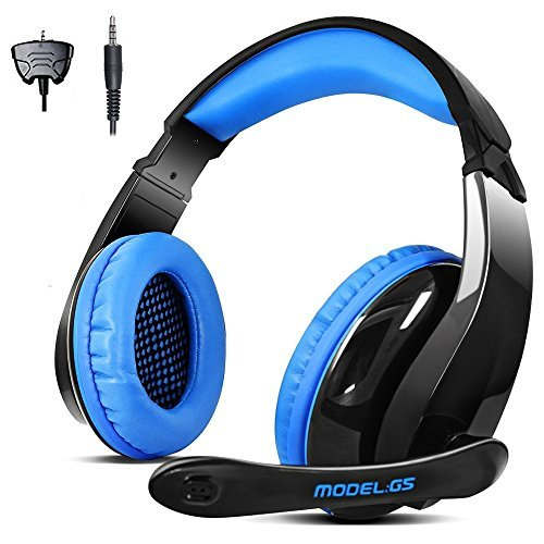 Gaming Headset Laptop Function headset product image