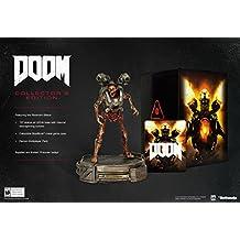 Bethesda PS4 Doom Collector's Edition