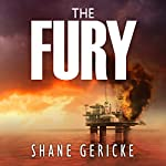 The Fury | Shane Gericke