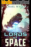 Lords of Space (Starship Blackbeard Book 2)