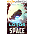 Lords of Space (Starship Blackbeard Book 2)