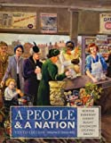 img - for A People and a Nation, Volume II: Since 1865 book / textbook / text book