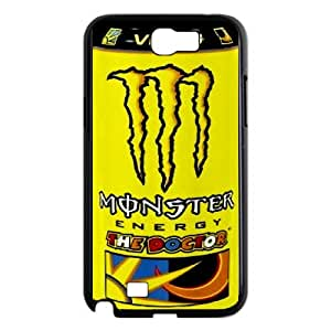 Samsung Galaxy Note 2 N7100 Phone Case MONSTER ENERGY