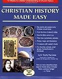 Christian History Made Easy, Timothy Paul Jones, 1890947105