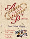 A C L I P of Poems, Janet Hughey, 1420811274