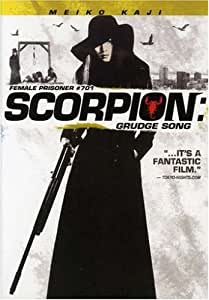 Female Prisoner 701: Scorpion, Grudge Song