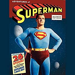 Adventures of Superman, Vol. 1
