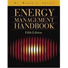 Energy Management Handbook, Fifth Edition