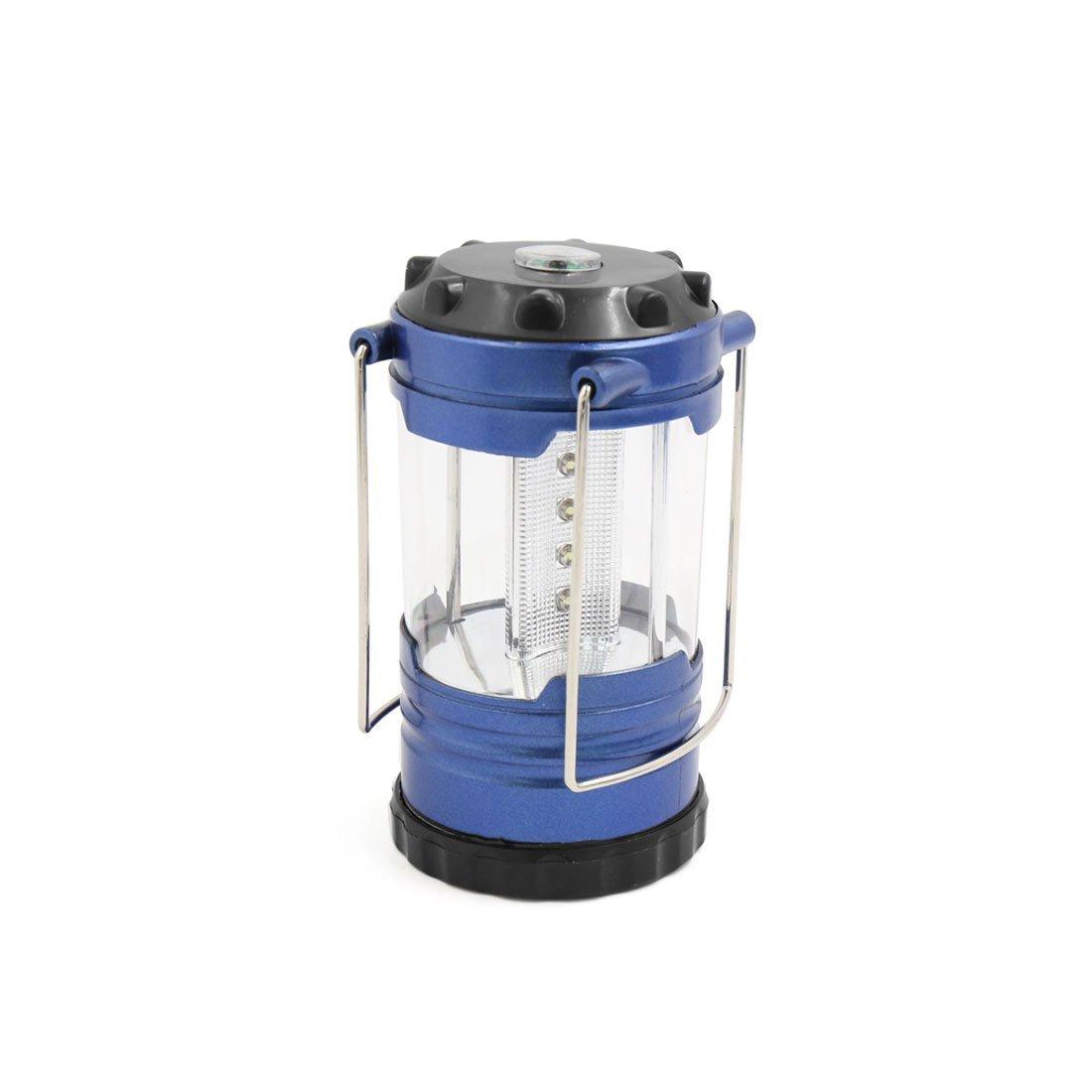 eDealMax excursión que acampa al aire libre de la batería Desarrollado Built-in Carpa compás LED luz de la noche de la lámpara de la linterna - - Amazon.com