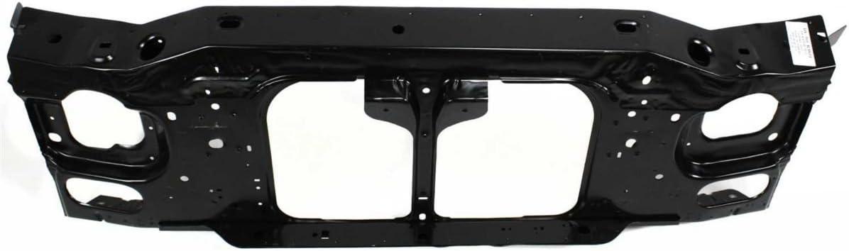 Diften 674-C0139-X01 New Radiator Support Core Black Ford Ranger 2011 2010 2009 FO1225138 AL5Z16138A