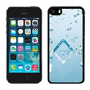 XiFu*MeiBeautiful Custom Designed Cover Case For ipod touch 5 With Ice Cubes Phone CaseXiFu*Mei
