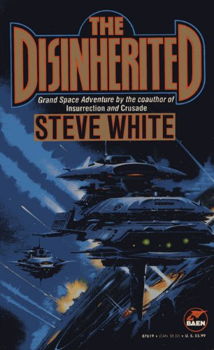 Amazon the disinherited disinherited series book 1 ebook the disinherited disinherited series book 1 by white steve fandeluxe Ebook collections