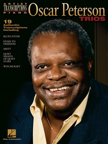 - Oscar Peterson Trios (Artist Transcriptions)