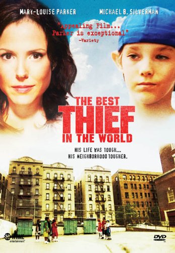 The Best Thief In The World (DVD)