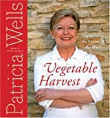 Vegetable Harvest: Vegetables at the Center of the Plate (Hardback) - Common