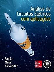 Análise de Circuitos Elétricos com Aplicações