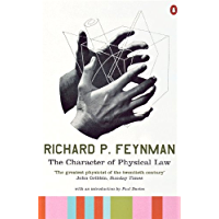 The Character of Physical Law (Penguin Press Science) (English Edition)