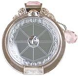 Diamond Ring compactmirror(PINK GOLD)YRG-800