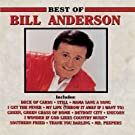 Best Of Bill Anderson, The