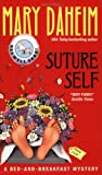 Suture Self, Mary Daheim, 0380815613