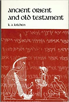 Book Ancient Orient and Old Testament