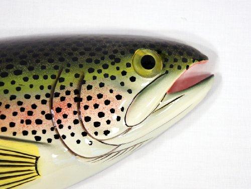 Buy mounted fish replica