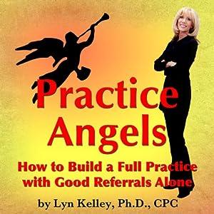 Practice Angels Audiobook
