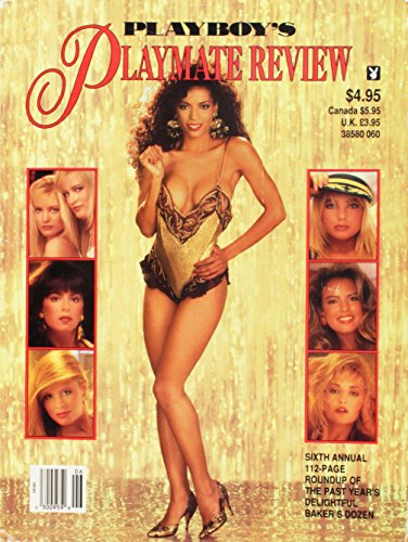 (Playboy's Playmate Review)