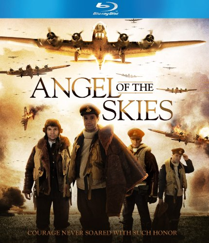 Angel of the Skies [Blu-ray]