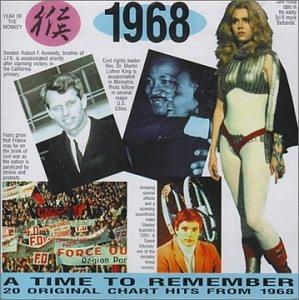 1968 20 Original Chart Hits