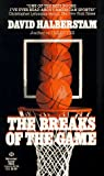 The Breaks of the Game, David Halberstam, 0345296257