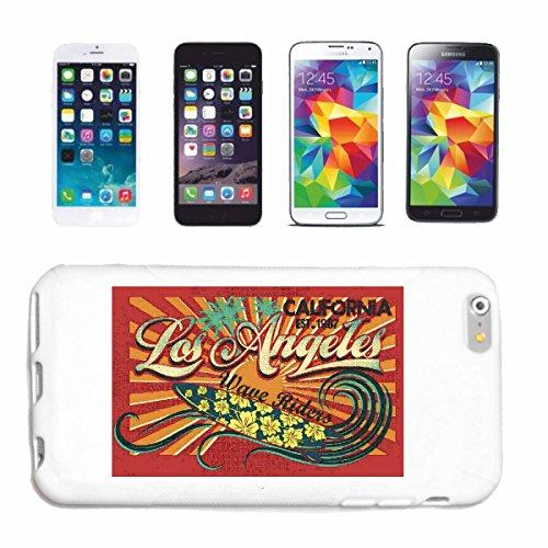 caja del teléfono iPhone 7+ Plus LOS ANGELES CALIFORNIA WAVE RIDERS DE NEW YORK América California EE.UU. RUTA 66 CAMISA motorista de la motocicleta de NEW YORK NY LIBERTAD DE LOS ESTADOS UNIDOS DE B