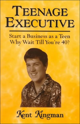 Good start a business as a teen consider, that