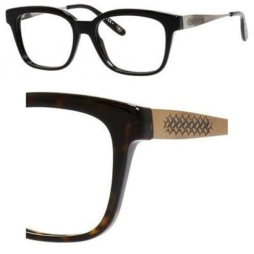 Eyeglasses Bottega Veneta Bv242 4xt Dkhav Unisex Havana GgGTwP6h