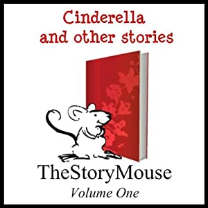 Cinderella and Other Stories Audiobook