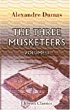 The Three Musketeers, Dumas, Alexandre, 0543916227